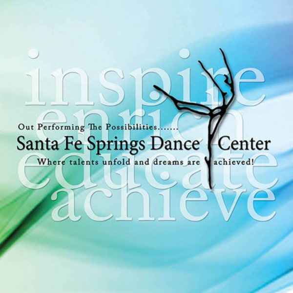 Santa Fe Springs Dance Recital 2020